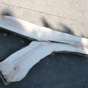 Ahorn Tischplattenrohling für die Eigenbearbeitung
