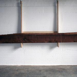 Nussbaum Black Walnut Tischplatte